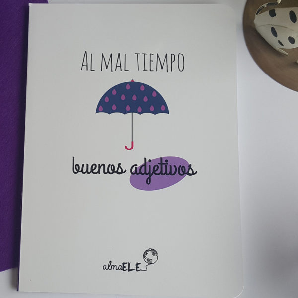 Libreta - Al mal tiempo
