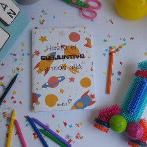 Libreta - Hasta el subjuntivo y más allá